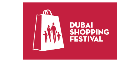 Dubai shopping festival show performer with surprise effect