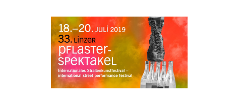 Festival de Linz with surprise Effect