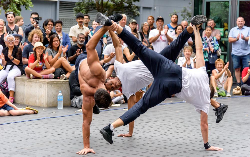 Australia – Adelaide Fringe Festival