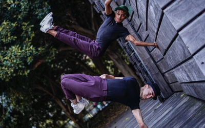 Qu'est-ce que la danse que l'on nomme breakdance ?