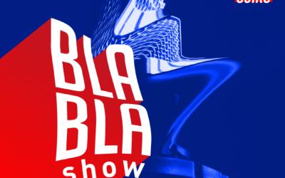 Le stand-up avec le Bla-Bla show à Paris